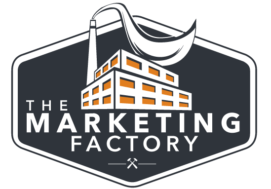 The Marketing Factory | Graphic Design, Advertising, Lead Generation and Marketing Agency serving Kitchener Waterloo, Cambridge and Toronto